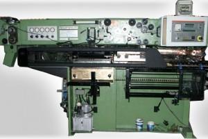 Soudronic VSA 50 E Automatic Body Welder