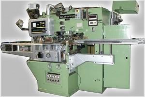 Soudronic ABM 400 Automatic Body Welder