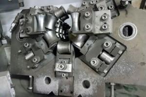 FAEL Welding Tooling LSP 212 401 DIAM. 73 mm
